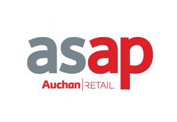 ASAP Auchan RETAIL